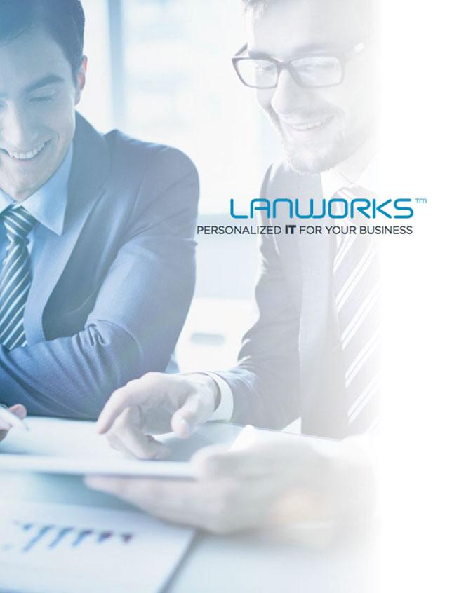 lanworks brochure