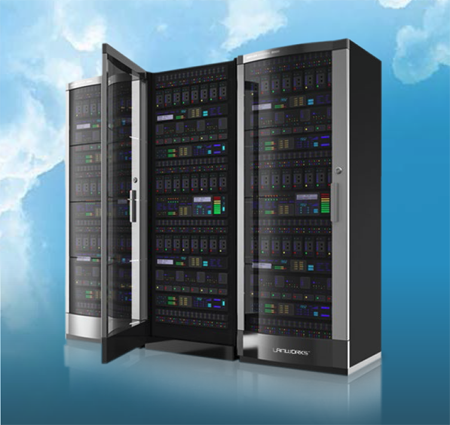 disaster recovery server